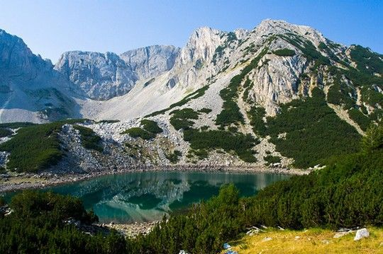 madriuperafitaclarorandorra - Madriu-Perafita-Claror Natural Park-Andorra