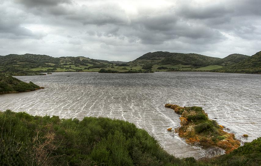 naturalparkalbuferadesgrau - Albufera des Grau Natural Park-Balearic Islands-Spain