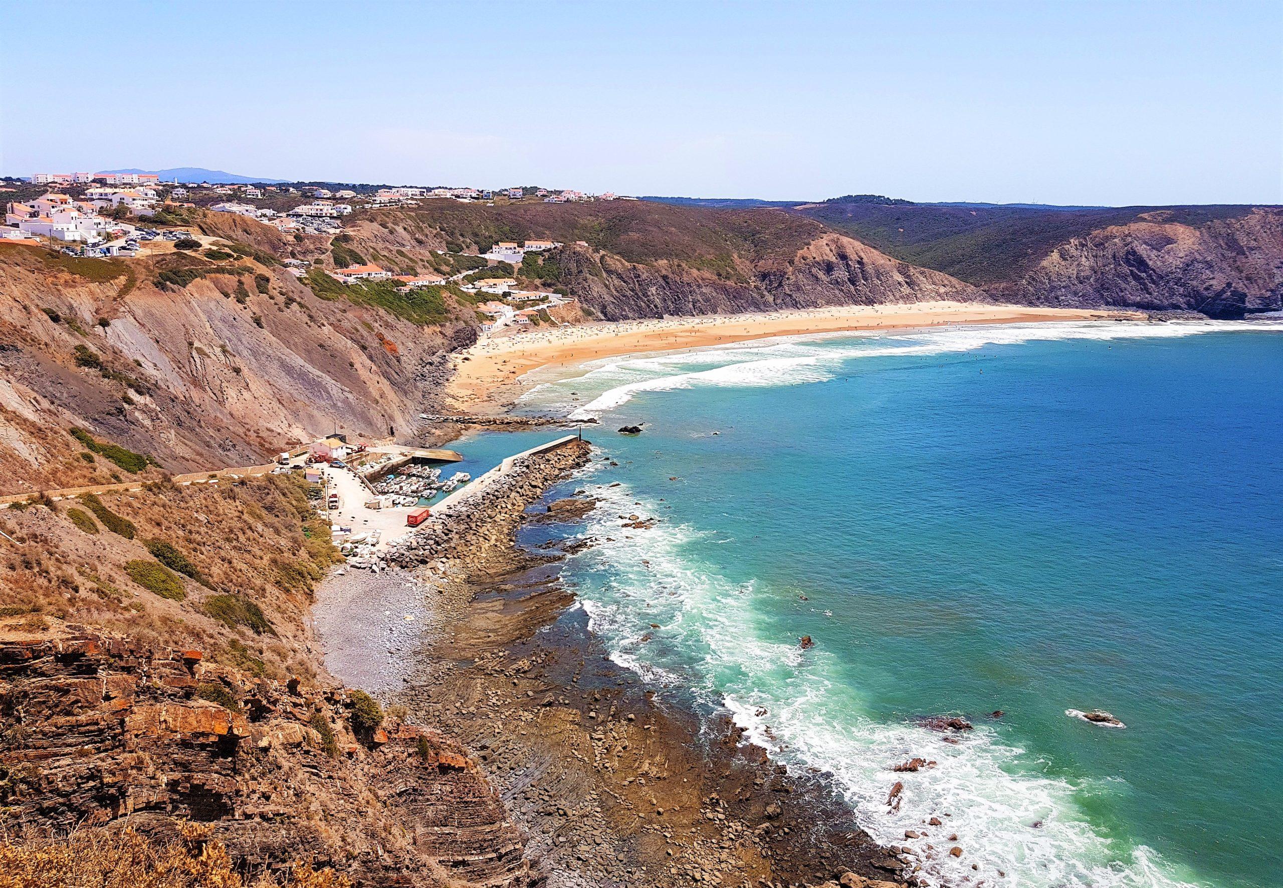parquenaturalalentejano 1 scaled e1590320753705 - Sudoeste Alentejano e Costa Vicentina-Alentejano-Portugal