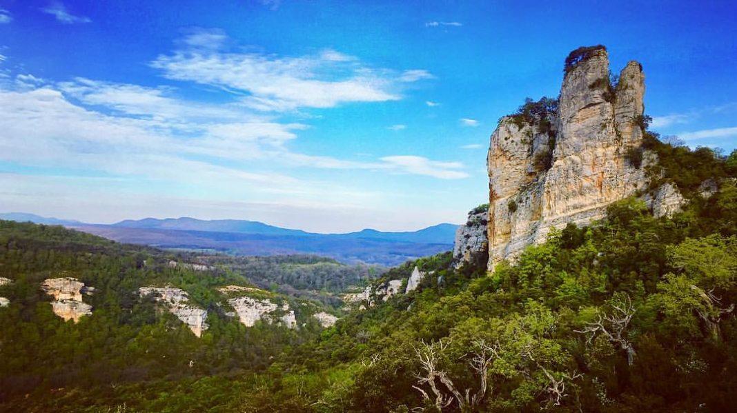 parquenaturalizki - Parque natural de Izki-País Vasco-España
