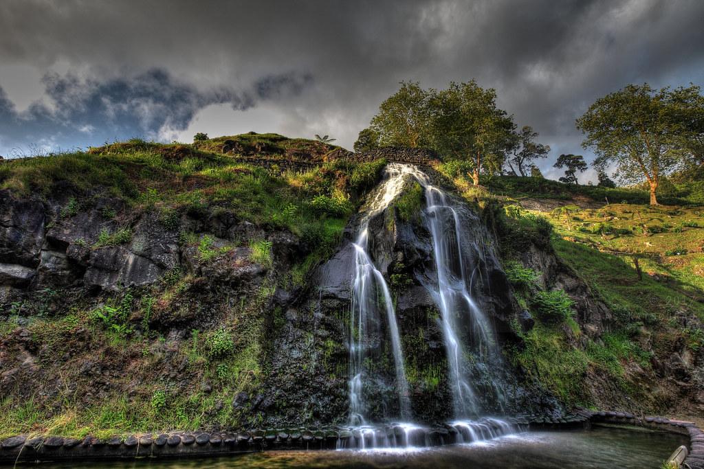 parquenaturalribeiradoscaldeiroes - Ribeira dos Caldeirões-Azores islands-Portugal