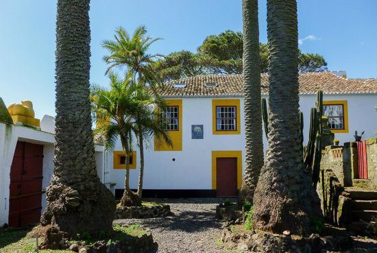 quintadoespiritosanto e1590355262986 - Where to rest-Terceira