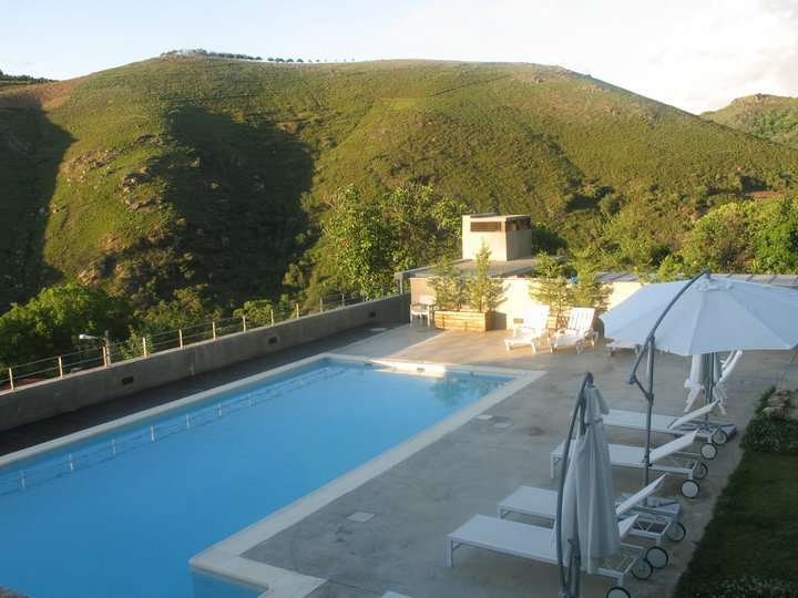 quintadoscastaneihros - Where to rest-Montesinho