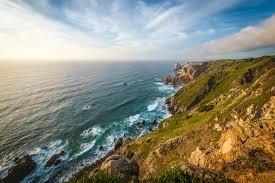 sintra y el mar - Sintra-Cascais Natural Park-Lisboa-Portugal