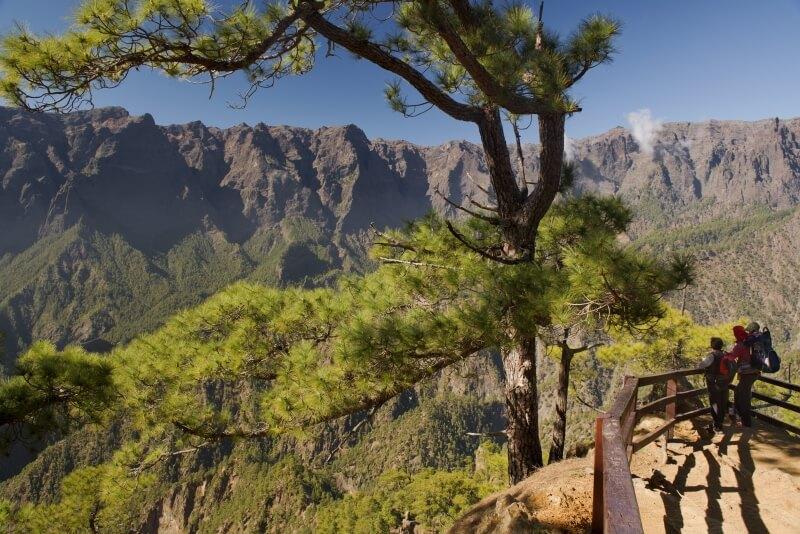 taburienteparquenatural 1 - La Caldera de Taburiente National Park-Canary Islands-Spain