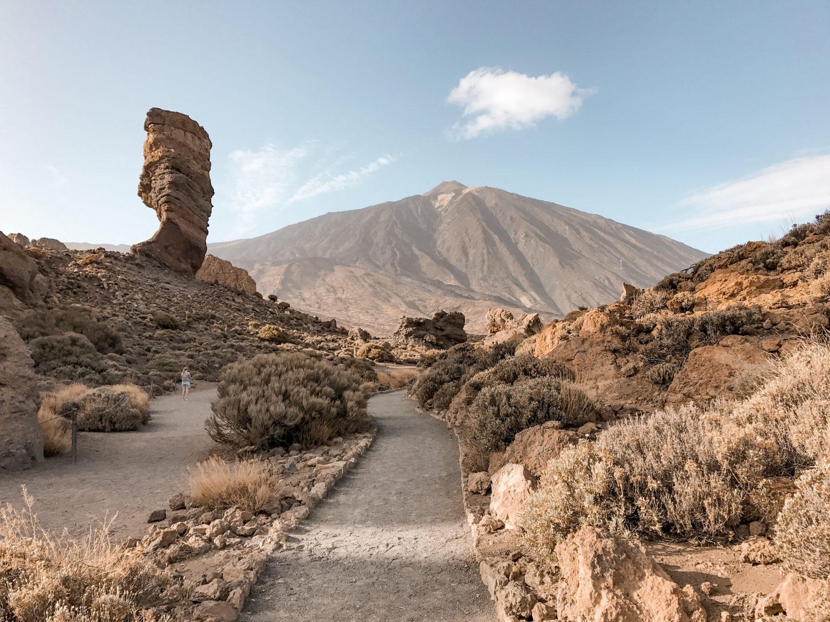 teidanacionalparc - Parque Nacional del Teide-Islas Canarias-España