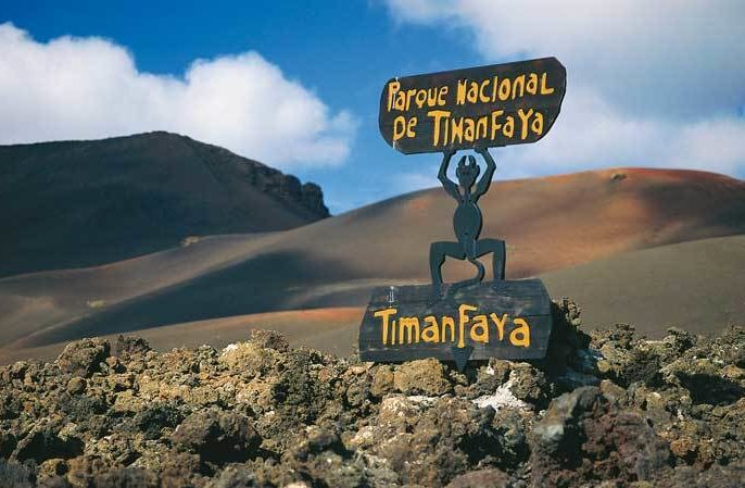 timanfaya e1589015700862 - Timanfaya National Park-Canary Islands-Spain