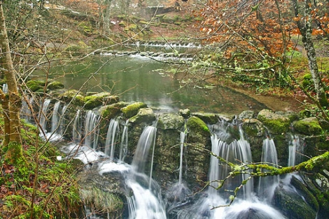 valderejo - Parque natural de Valderejo-País Vasco-España