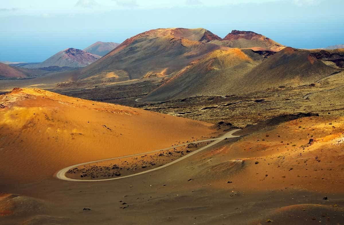 zona de timanfaya e1589015740207 - Timanfaya National Park-Canary Islands-Spain