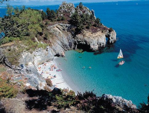 Armorique coast e1601715856861 - Parc Naturel Régional d'Armorique-Finisterre-France