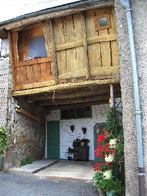 La Bertrandié - Where to rest-Haut Languedoc