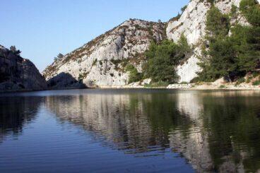 alpilles 368x245 - Parc Naturel Régional des Alpilles-Bouches-du-Rhône-France