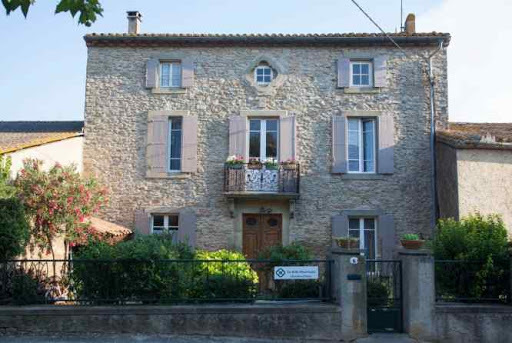 chambredhote - Where to rest-Haut Languedoc