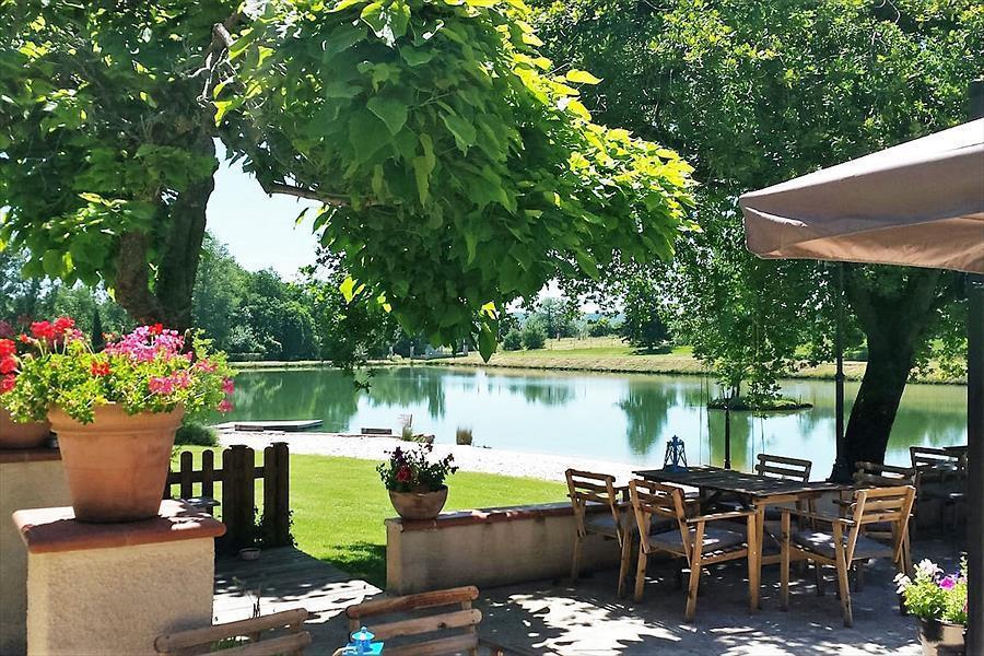 domainedeslacs - Where to rest-Forêt de l'Orient