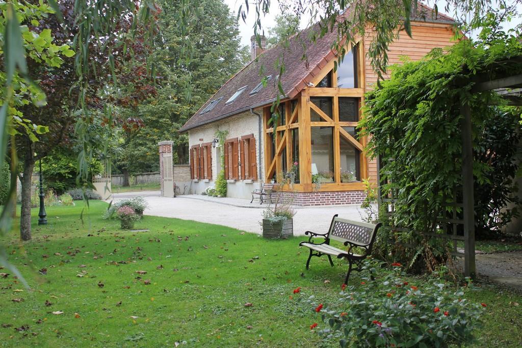 lacroix stjean - Where to rest-Forêt de l'Orient