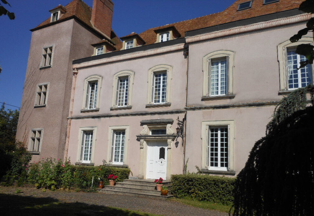 manoir dupont e1601711405298 - Where to rest-Chevreuse
