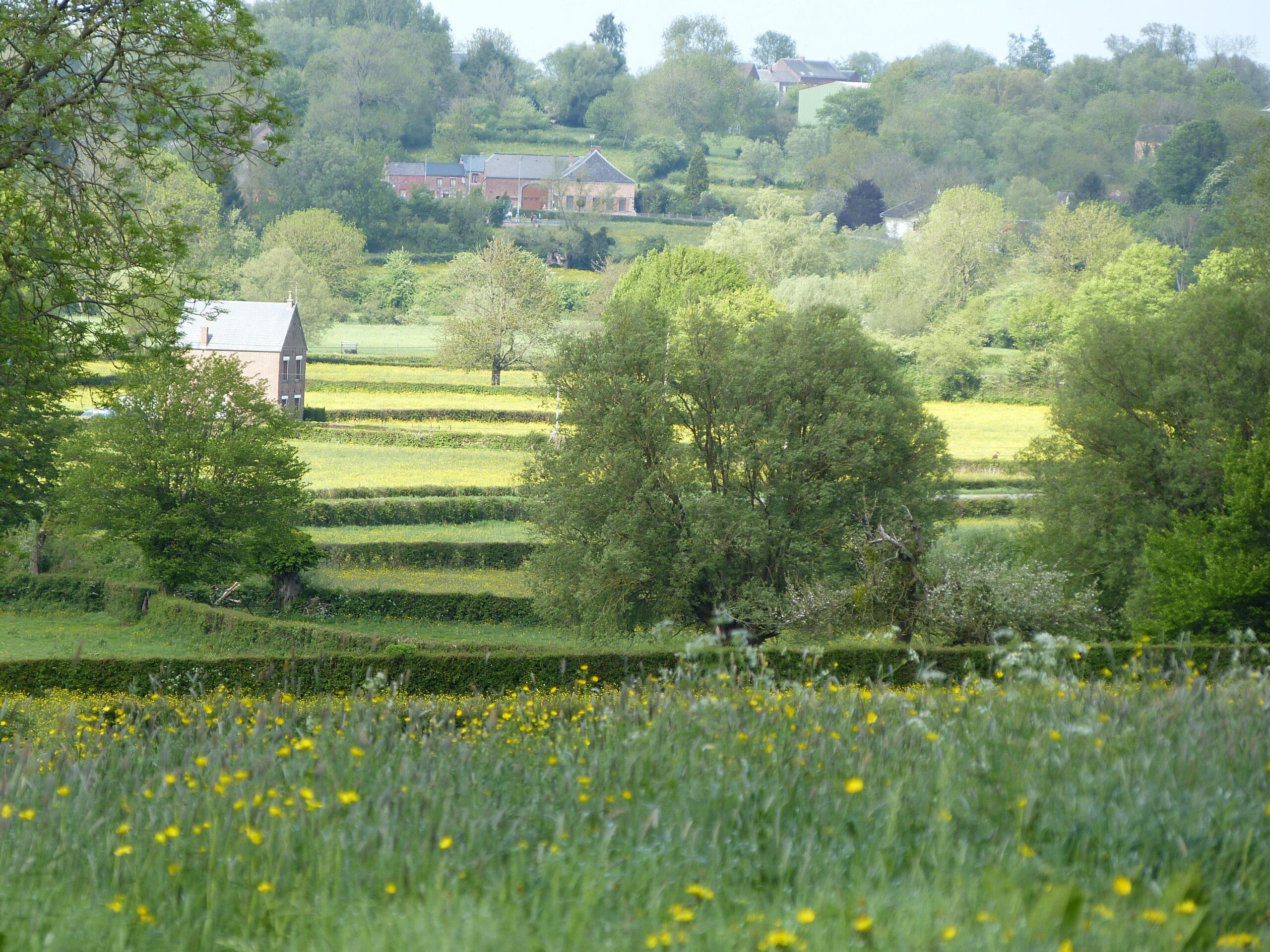 parquenaturalavesnois scaled - Parc Naturel Régional de l'Avesnois-Nord-France