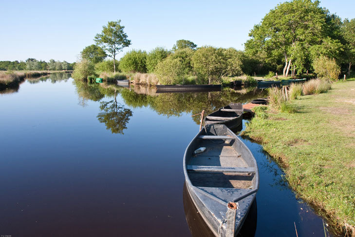 brierenaturalparc - Parc Naturel Régional de Brière-Loire-Atlantique-France