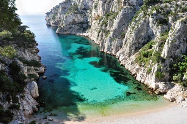 calanquesparquenatural - Parc National des Calanques-Bouches du Rhône-France
