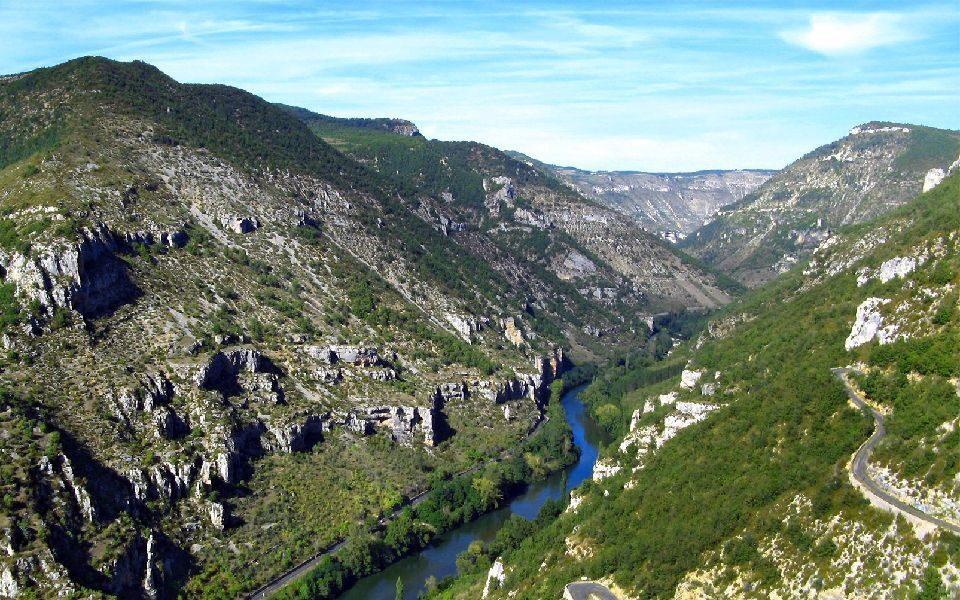 cevennes e1606653932262 - Parc National des Cévennes-Gard, Lozère-France