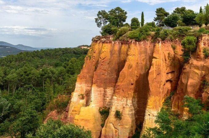 Parc naturel régional du Luberon e1614104215603 - Parc Naturel Régional du Luberon-France