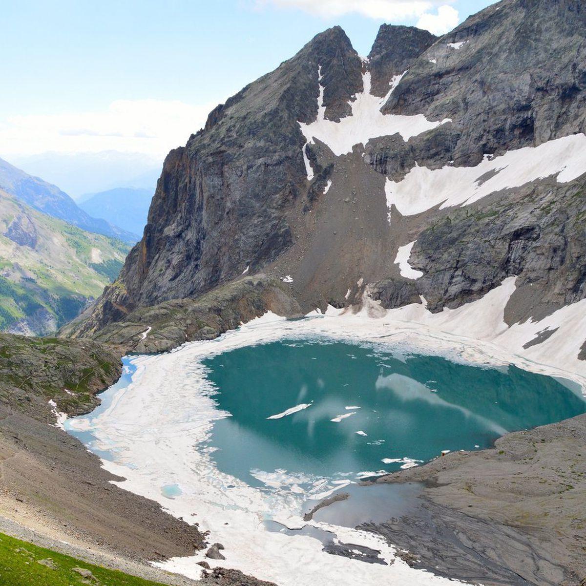 ParcnationalEcrins 1 - Parc national des Écrins-Isère-Hautes Alpes