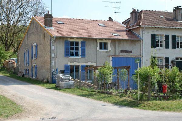lecielbleu - Where to rest-Lorraine