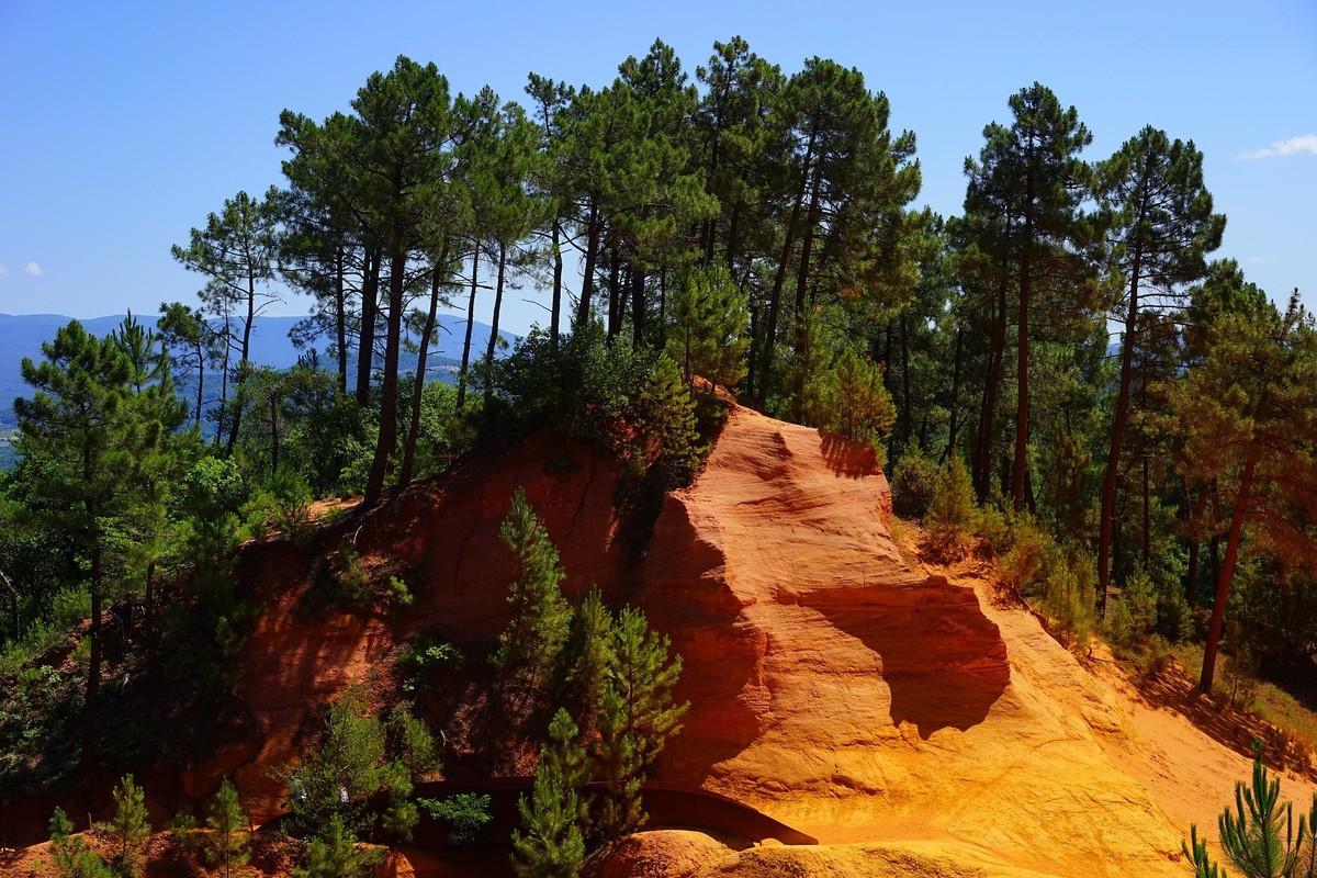 luberonparquenatural - Parc Naturel Régional du Luberon-France