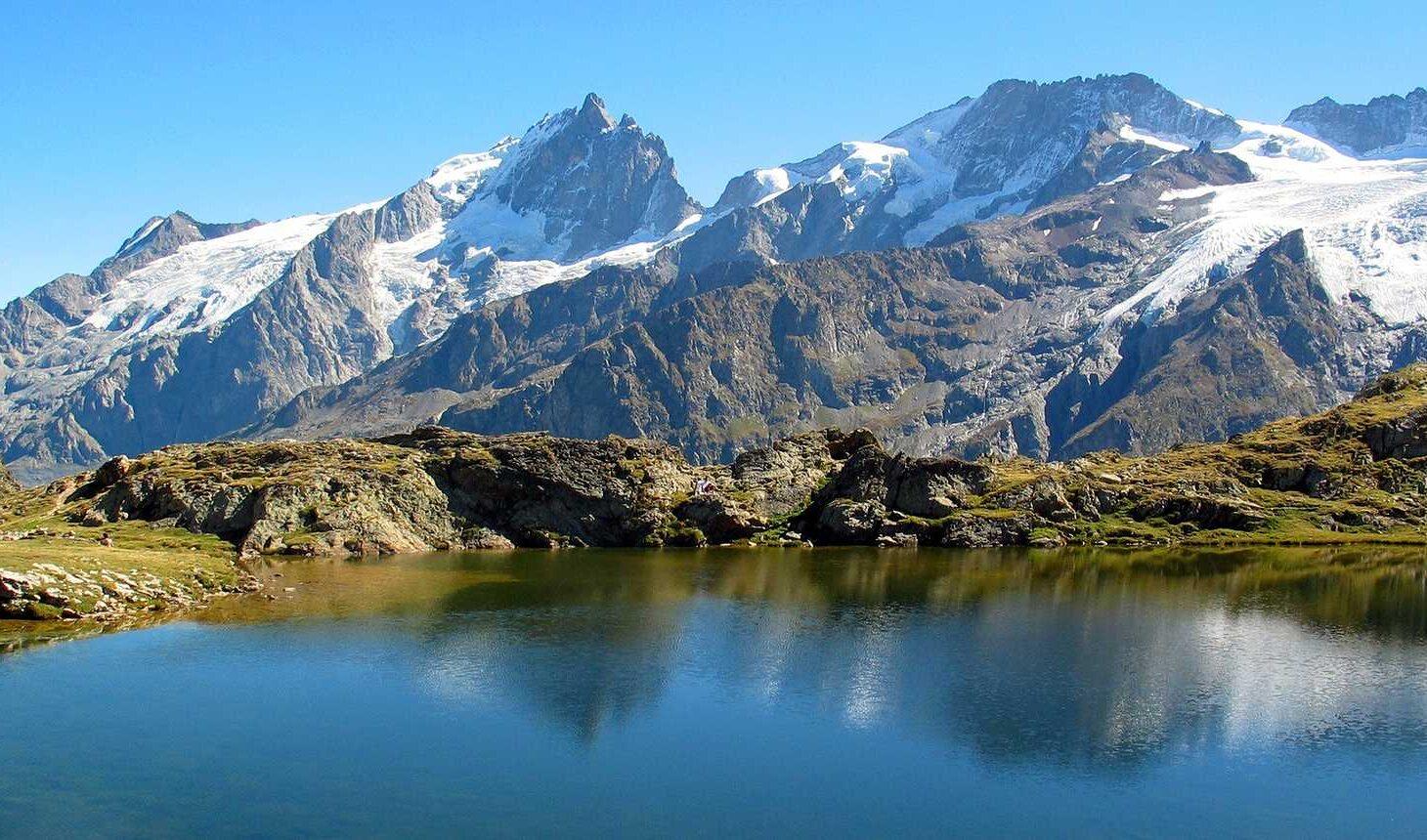 trekking de los ecrins 1 e1613499506602 - Parc national des Écrins-Isère-Hautes Alpes